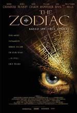 The Zodiac locandina film