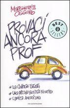 Margherita Oggero - Provaci ancora prof. - copertina