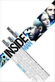 Inside man - Spike Lee