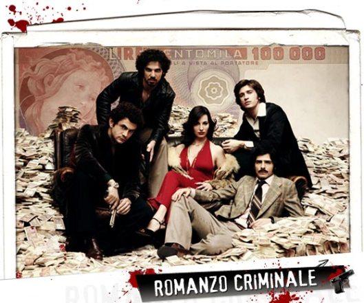 RomanzoCriminaleSerie