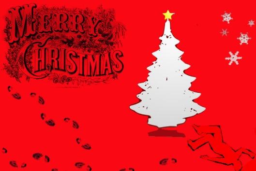 Merry Christmas da DelittuosamenteBlog