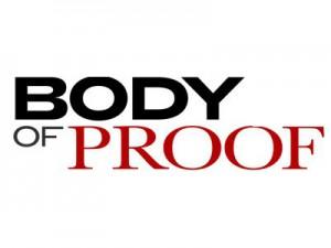 Body of Proof - Logo
