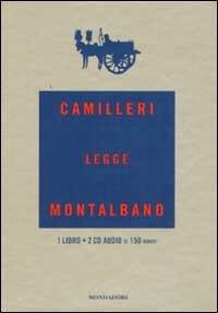 Camilleri legge Montalbano