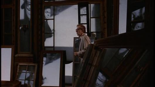 Misterioso Omicidio a Manhattan - Woody Allen