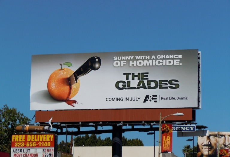 The Glades (manifesto)