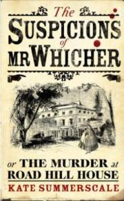 The Suspicions Mr Whicher